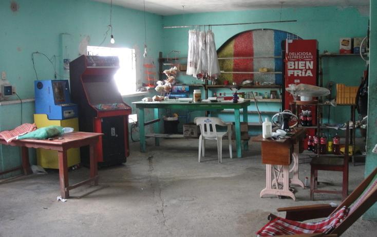 Foto de casa en venta en  , san antonio xluch, mérida, yucatán, 1444209 No. 02