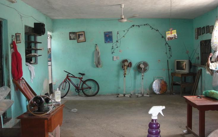 Foto de casa en venta en  , san antonio xluch, mérida, yucatán, 1444209 No. 04
