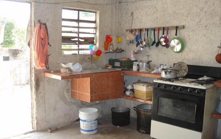 Foto de casa en venta en  , san antonio xluch, mérida, yucatán, 1444209 No. 06