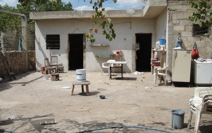 Foto de casa en venta en  , san antonio xluch, mérida, yucatán, 1444209 No. 07