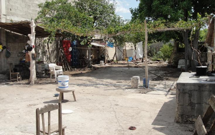 Foto de casa en venta en  , san antonio xluch, mérida, yucatán, 1444209 No. 08