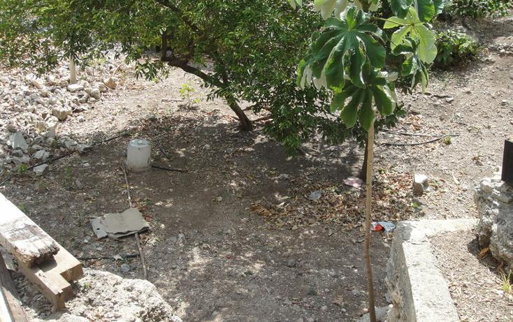 Foto de casa en venta en  , san antonio xluch, mérida, yucatán, 1444209 No. 09
