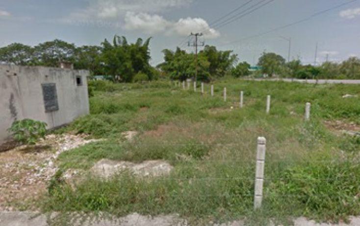 Foto de terreno comercial en venta en, san antonio xluch, mérida, yucatán, 1701304 no 02