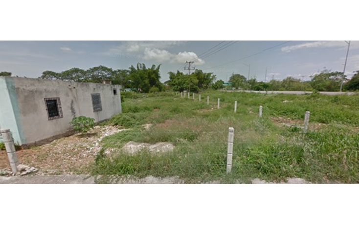 Foto de terreno comercial en venta en  , san antonio xluch, m?rida, yucat?n, 1701304 No. 02