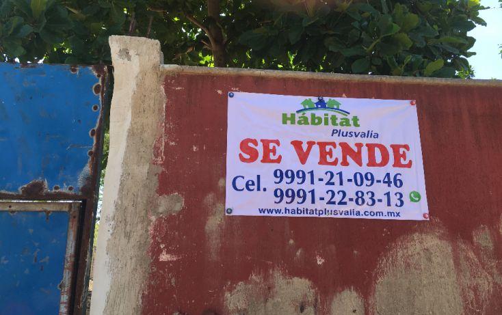Foto de casa en venta en, san antonio xluch, mérida, yucatán, 1939626 no 02
