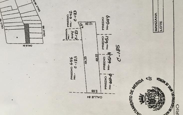 Foto de casa en venta en  , san antonio xluch, m?rida, yucat?n, 1939626 No. 03