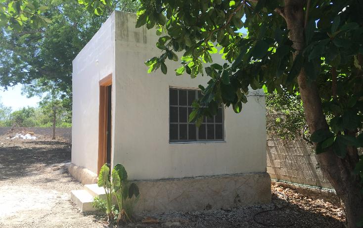 Foto de casa en venta en  , san antonio xluch, m?rida, yucat?n, 1939626 No. 08