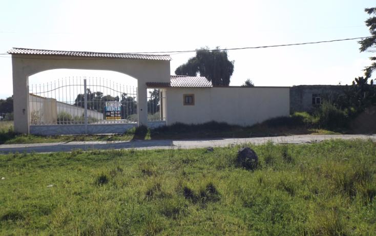 Foto de terreno habitacional en venta en  , san antonio, xonacatlán, méxico, 1147197 No. 01