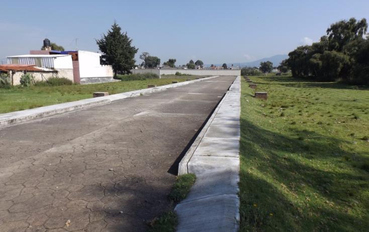 Foto de terreno habitacional en venta en  , san antonio, xonacatlán, méxico, 1147197 No. 03