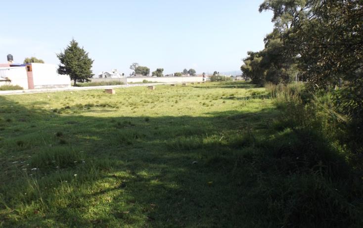 Foto de terreno habitacional en venta en  , san antonio, xonacatlán, méxico, 1147197 No. 05