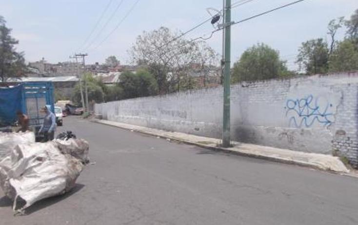 Foto de terreno comercial en venta en  , san antonio zomeyucan, naucalpan de juárez, méxico, 1864710 No. 05