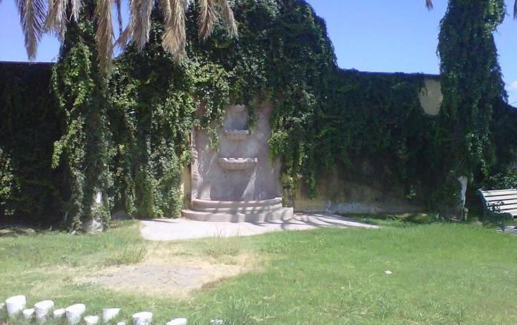Foto de terreno habitacional en venta en  , san armando 2da etapa, torreón, coahuila de zaragoza, 398606 No. 02
