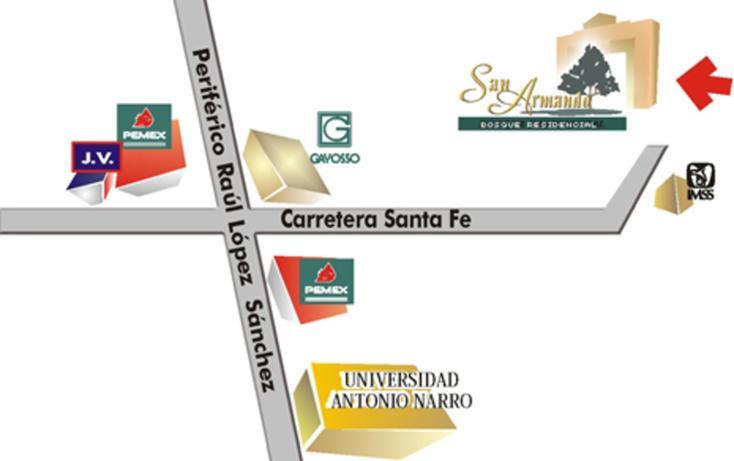Foto de terreno habitacional en venta en  , san armando 2da etapa, torreón, coahuila de zaragoza, 982429 No. 08