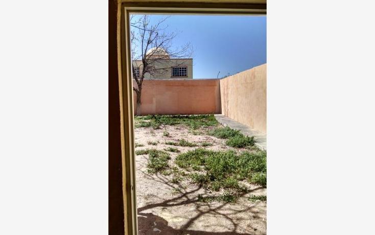 Foto de casa en venta en  , san armando, torreón, coahuila de zaragoza, 1755586 No. 10