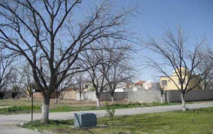 Foto de terreno habitacional en venta en  , san armando, torre?n, coahuila de zaragoza, 1904694 No. 03