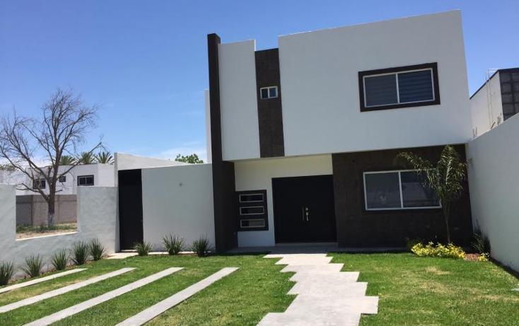 Foto de casa en venta en  , san armando, torreón, coahuila de zaragoza, 1937814 No. 04