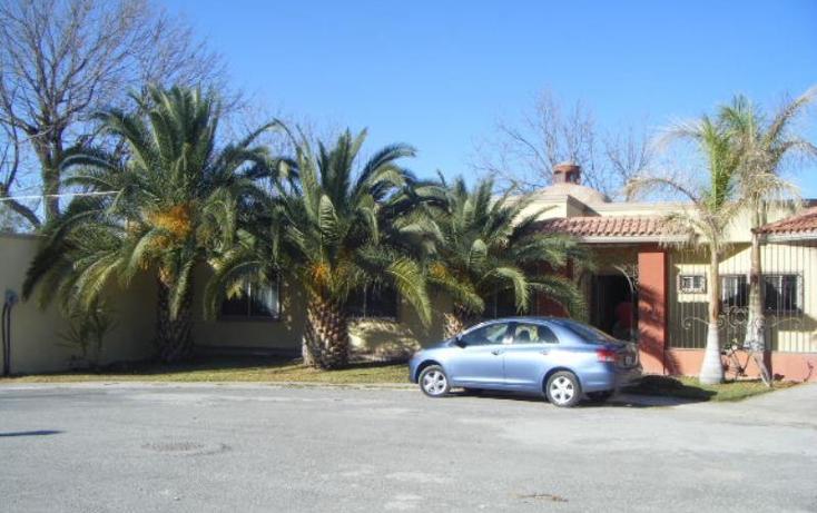 Foto de casa en venta en  , san armando, torreón, coahuila de zaragoza, 2677950 No. 02