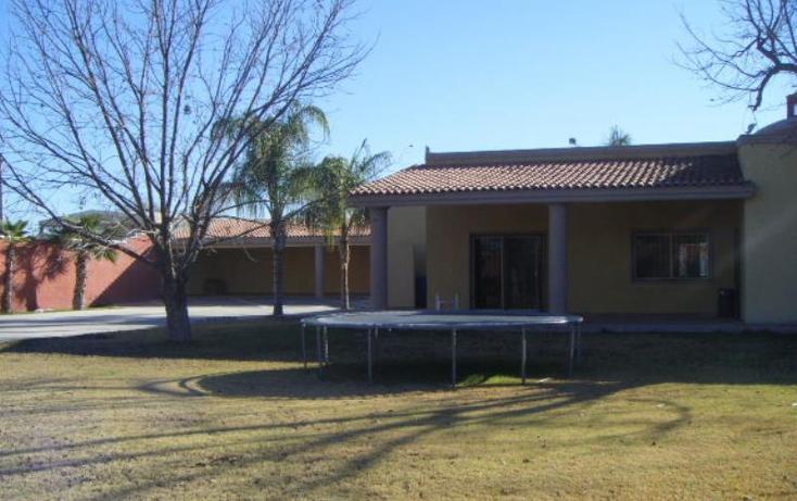 Foto de casa en venta en  , san armando, torreón, coahuila de zaragoza, 2677950 No. 06