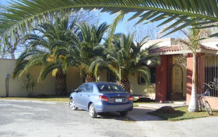 Foto de casa en venta en  , san armando, torreón, coahuila de zaragoza, 2677950 No. 17
