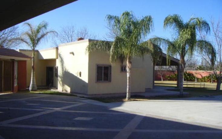 Foto de casa en venta en  , san armando, torreón, coahuila de zaragoza, 2677950 No. 18