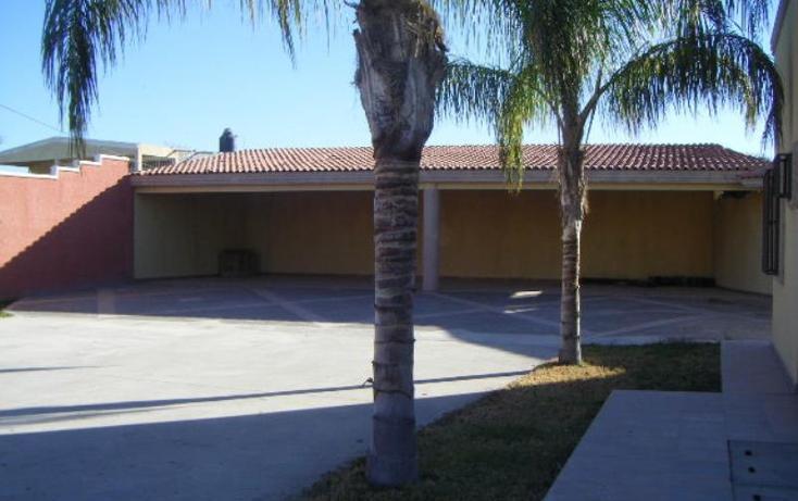 Foto de casa en venta en  , san armando, torreón, coahuila de zaragoza, 2677950 No. 19