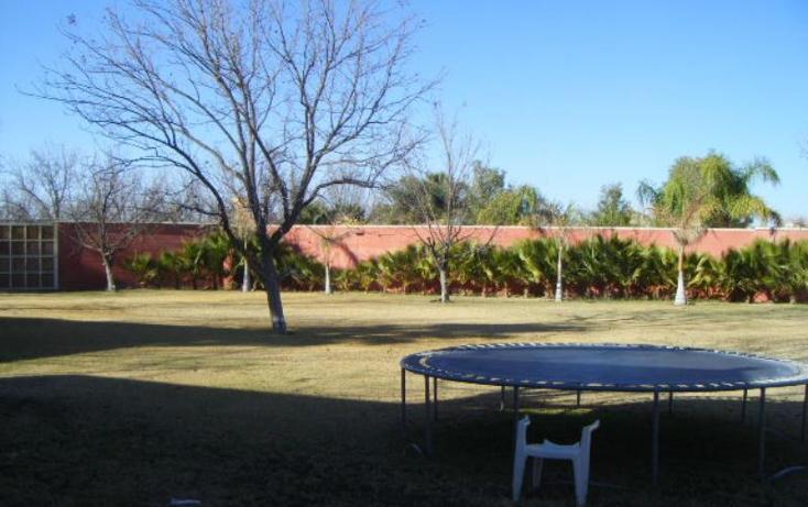 Foto de casa en venta en  , san armando, torreón, coahuila de zaragoza, 2677950 No. 20