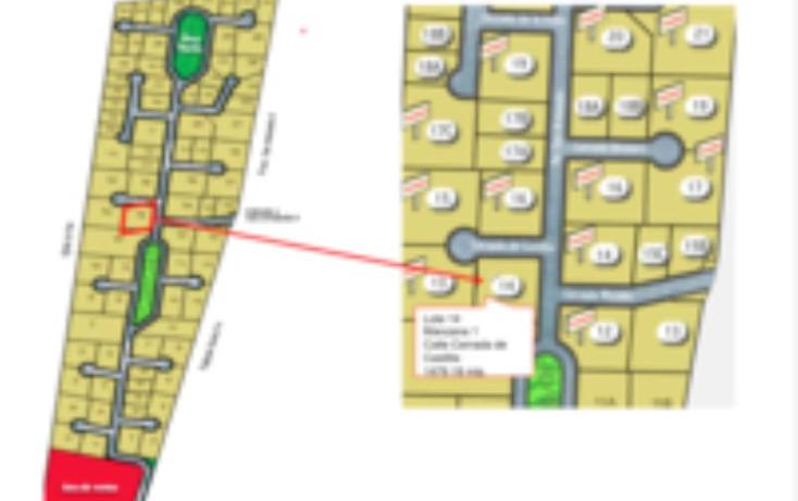 Foto de terreno habitacional en venta en  , san armando, torreón, coahuila de zaragoza, 2693969 No. 02
