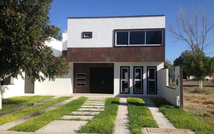 Foto de casa en venta en  , san armando, torreón, coahuila de zaragoza, 382490 No. 01