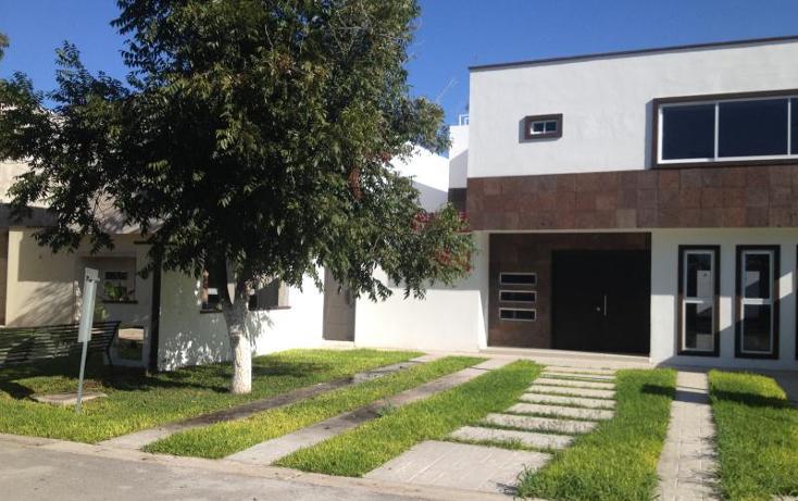 Foto de casa en venta en  , san armando, torreón, coahuila de zaragoza, 382490 No. 02