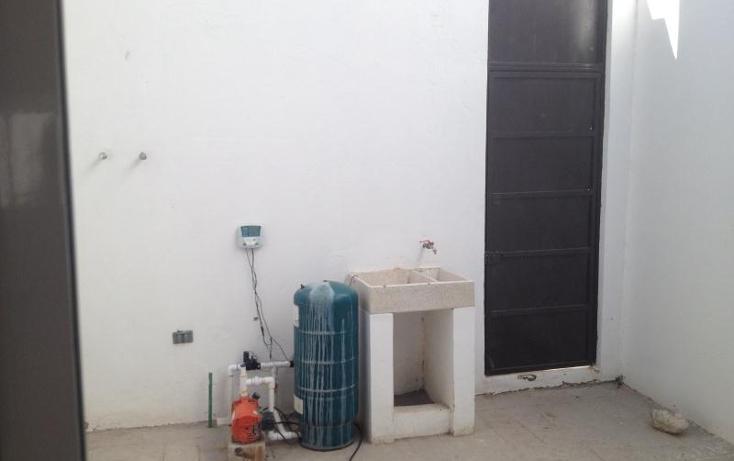 Foto de casa en venta en  , san armando, torreón, coahuila de zaragoza, 382490 No. 10