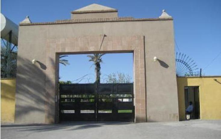 Foto de terreno habitacional en venta en  , san armando, torre?n, coahuila de zaragoza, 389970 No. 01