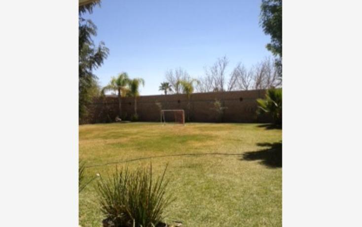 Foto de casa en venta en  , san armando, torreón, coahuila de zaragoza, 396111 No. 14