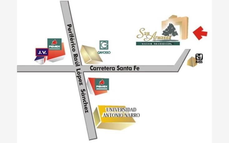 Foto de terreno habitacional en venta en  , san armando, torreón, coahuila de zaragoza, 595757 No. 01
