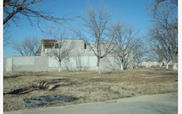 Foto de terreno habitacional en venta en  , san armando, torreón, coahuila de zaragoza, 595757 No. 02