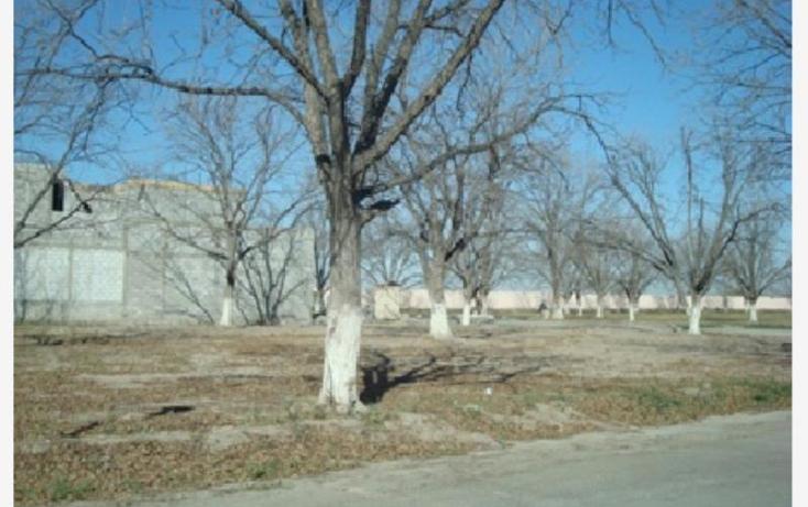 Foto de terreno habitacional en venta en  , san armando, torreón, coahuila de zaragoza, 595757 No. 03