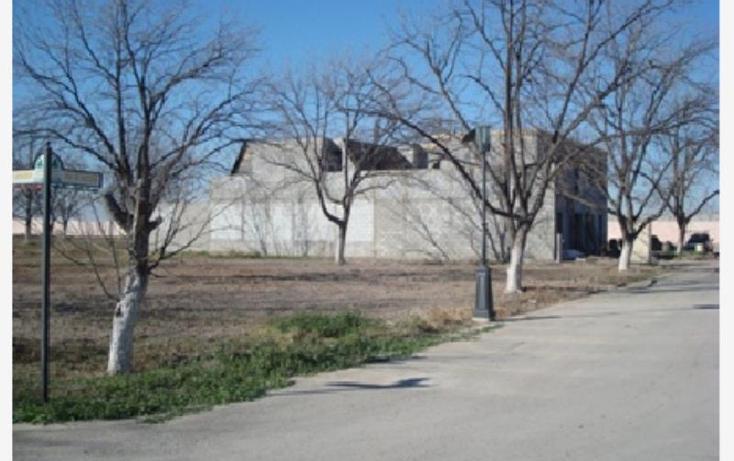 Foto de terreno habitacional en venta en  , san armando, torreón, coahuila de zaragoza, 595757 No. 04