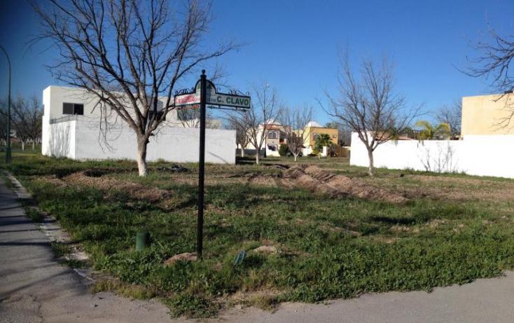 Foto de terreno habitacional en venta en, san armando, torreón, coahuila de zaragoza, 876871 no 02
