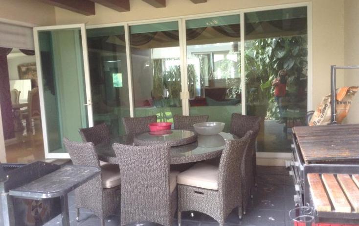 Foto de casa en venta en san arturo oriente 791, valle real, zapopan, jalisco, 2212110 No. 07