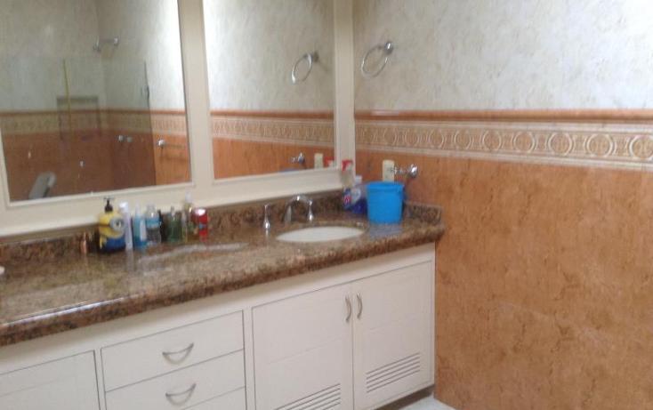 Foto de casa en venta en san arturo oriente 791, valle real, zapopan, jalisco, 2212110 No. 10