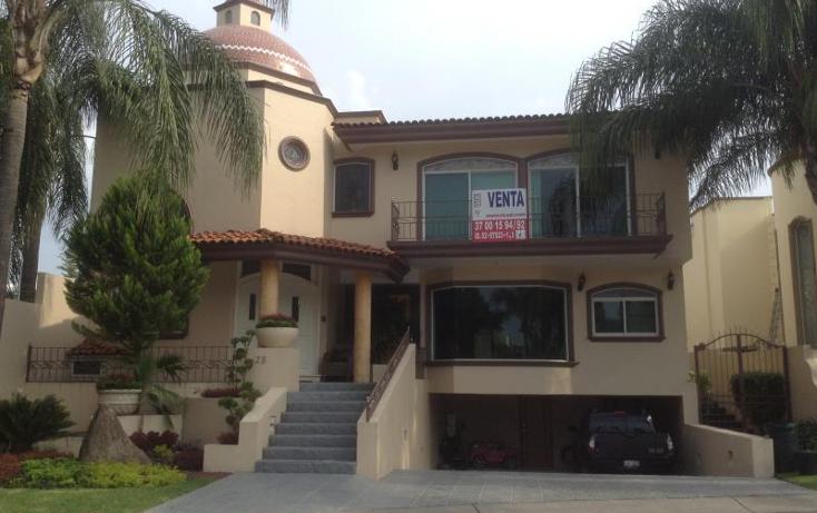 Foto de casa en venta en san arturo oriente 791, valle real, zapopan, jalisco, 2212110 No. 16