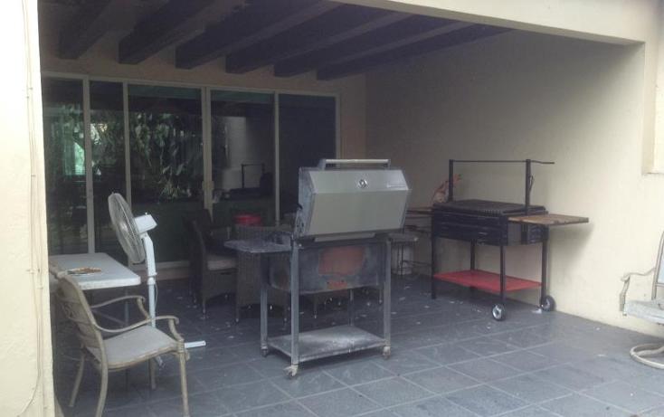 Foto de casa en venta en san arturo oriente 791, valle real, zapopan, jalisco, 2212110 No. 17