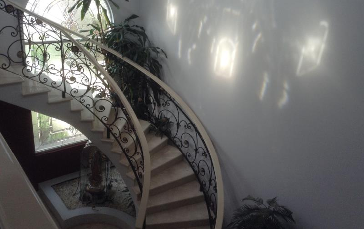 Foto de casa en venta en san arturo oriente 791, valle real, zapopan, jalisco, 2212110 No. 18