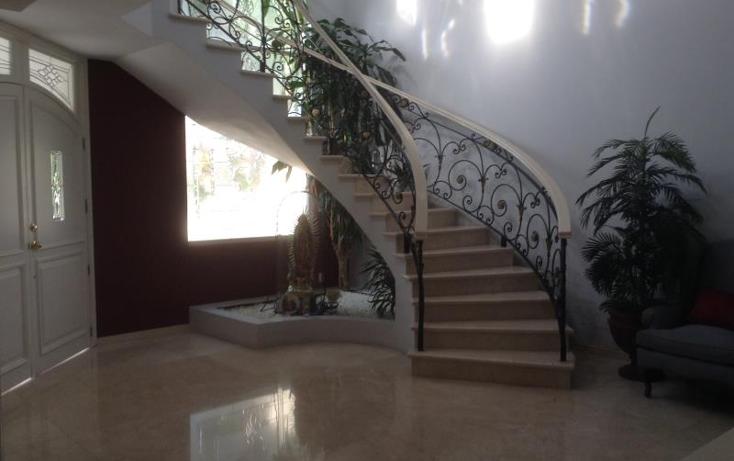 Foto de casa en venta en san arturo oriente 791, valle real, zapopan, jalisco, 2212110 No. 20