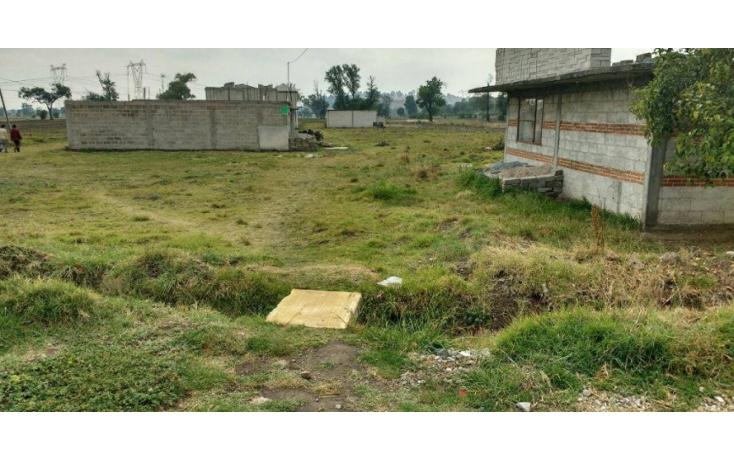 Foto de terreno habitacional en venta en  , san baltasar temaxcalac, san martín texmelucan, puebla, 947071 No. 02