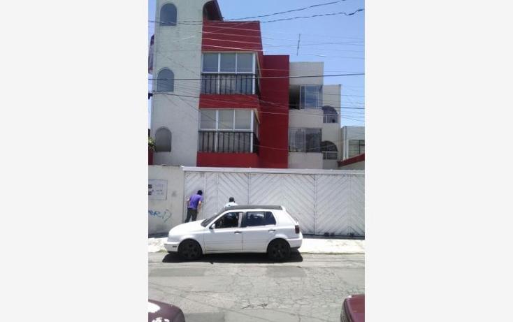 Foto de departamento en venta en  , san baltazar campeche, puebla, puebla, 1151013 No. 01