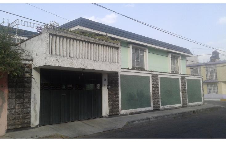 Foto de casa en venta en  , san baltazar campeche, puebla, puebla, 1272599 No. 01