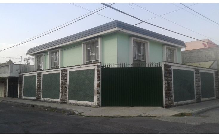 Foto de casa en venta en  , san baltazar campeche, puebla, puebla, 1272599 No. 02