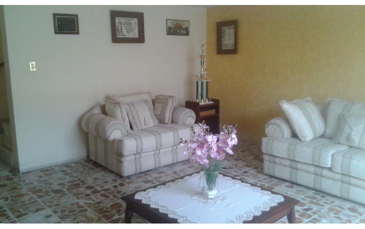 Foto de casa en venta en  , san baltazar campeche, puebla, puebla, 1272599 No. 08