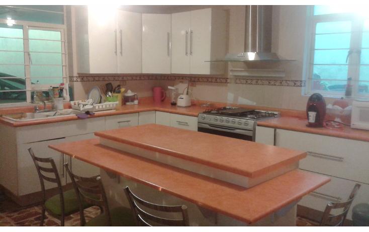 Foto de casa en venta en  , san baltazar campeche, puebla, puebla, 1272599 No. 11