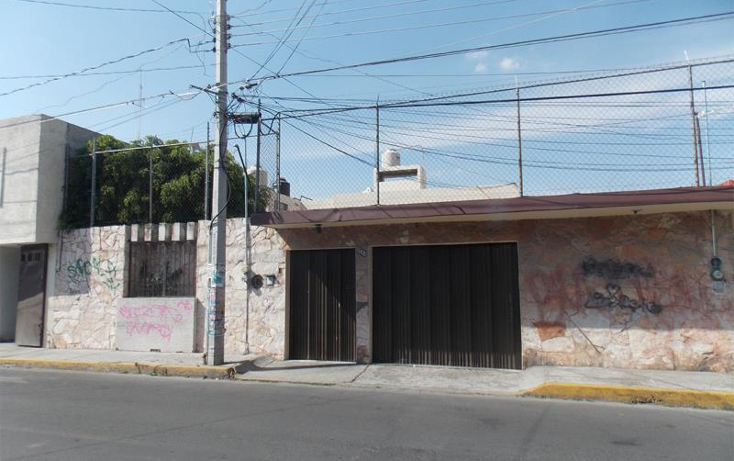 Foto de casa en venta en  , san baltazar campeche, puebla, puebla, 1572880 No. 01